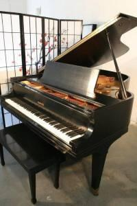 Stunning Baldwin model L Grand Piano - $6500 Auburn