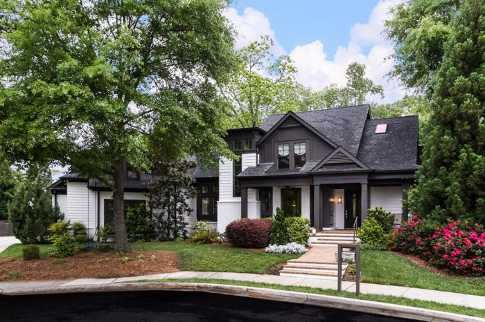 Stunning Custom Built Home In The Heart Of Smyrna