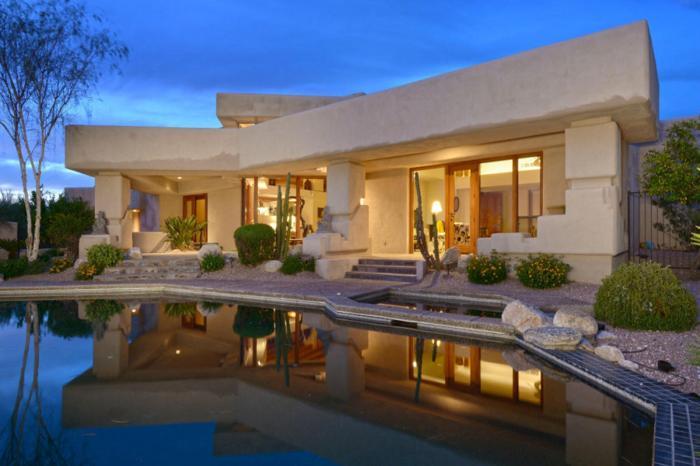 Stunning David Tyson Designed Classic Southwest