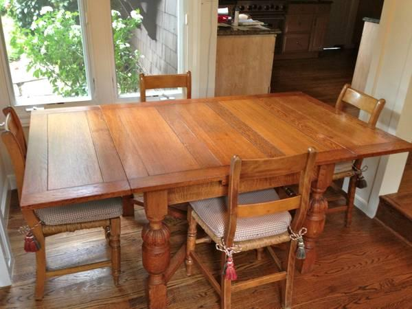 Stunning French Country Breakfast Table Dining Room Table And Chairs