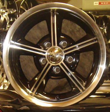Style 625 grey w machined face lip classic car rims for for American classic wheels for sale