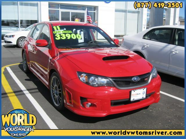 subaru impreza wagon wrx 2011 for sale in dover township new jersey classified. Black Bedroom Furniture Sets. Home Design Ideas
