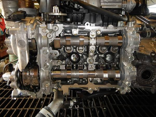 subaru wrx 2 0 dit damaged engine 268hp new take out motor 11 miles for sale in ruckersville. Black Bedroom Furniture Sets. Home Design Ideas