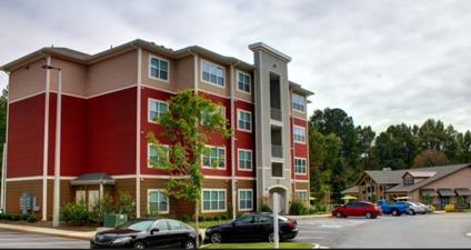 Subleasing Apartment in Carrollton near UWG $465 a