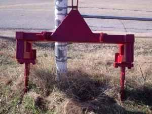 Subsoiler 2 Shank For Sale In Greenville South Carolina