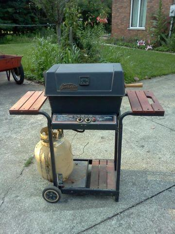 Sunbeam Gas Grill For Sale In Mansfield Ohio Classified