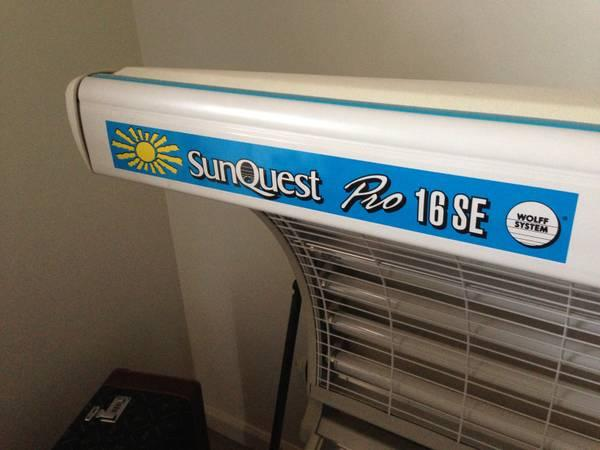 bed tan sonnen pre tanning tss ets sunsource wolff holiday beds owned braune