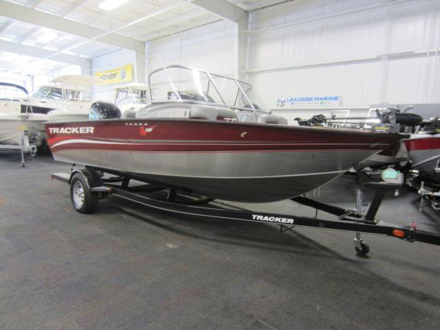 Super clean 2013 tracker targa v 18 combo for sale in for Outboard motors for sale in michigan