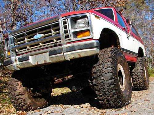 Toyota Columbia Sc >> Super Swamper Iroks 42 tall for Sale in Easley, South ...