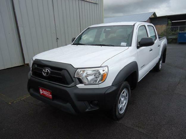 super white 2012 toyota tacoma dealer hilo for sale in schofield hawaii classified. Black Bedroom Furniture Sets. Home Design Ideas
