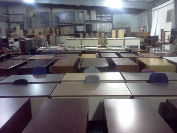 Surplus Office School Furniture