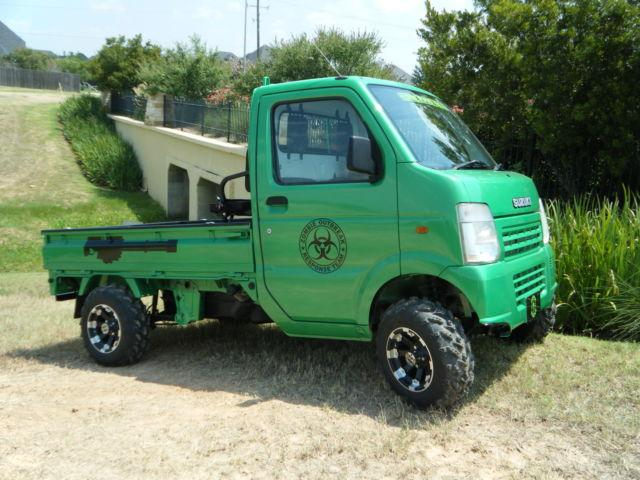 suzuki carry f6 kei mini truck 660cc for sale in katy texas classified. Black Bedroom Furniture Sets. Home Design Ideas