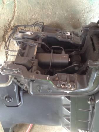Suzuki DT 140 outboard parts