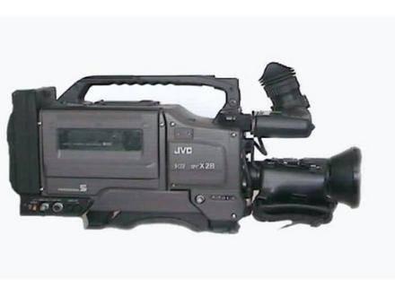 Svhs Camera  2 Panasonic Ag
