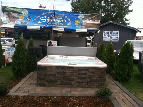 Swimming Pool And Hot Tub Service For Sale In Yakima Washington Classified