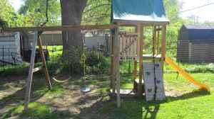 Swing Set Play Set Quincy Il For Sale In Quincy