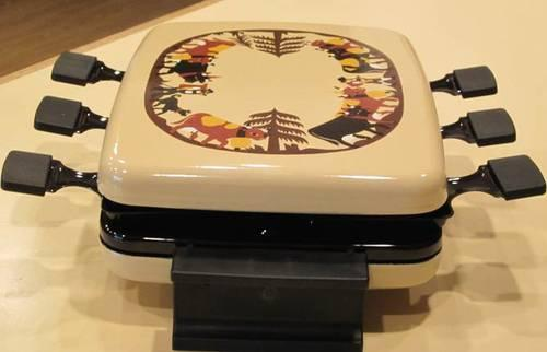 swiss electric raclette grill 181 for sale in mesa arizona classified. Black Bedroom Furniture Sets. Home Design Ideas