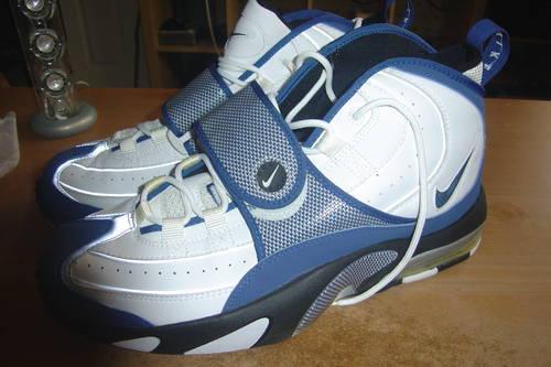best loved 73304 b4b06 ... sz16 nike air pro streak max sneakers shoes