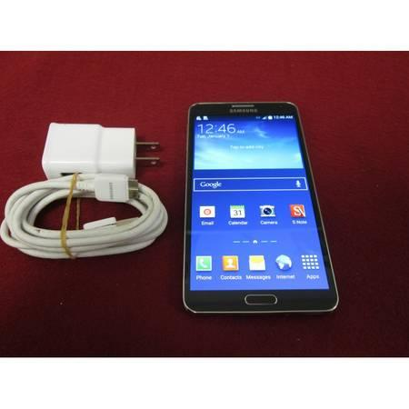 T-MOBILE Samsung Galaxy Note 3 in Grade A Excellent