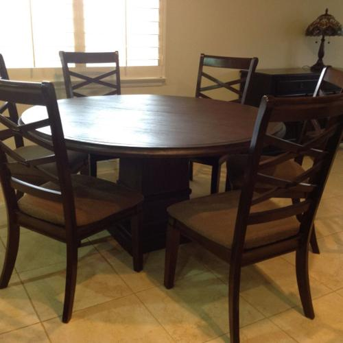 Tablechairs And Custom Magnetic Table Pads For Sale In Rancho - Table pads for sale