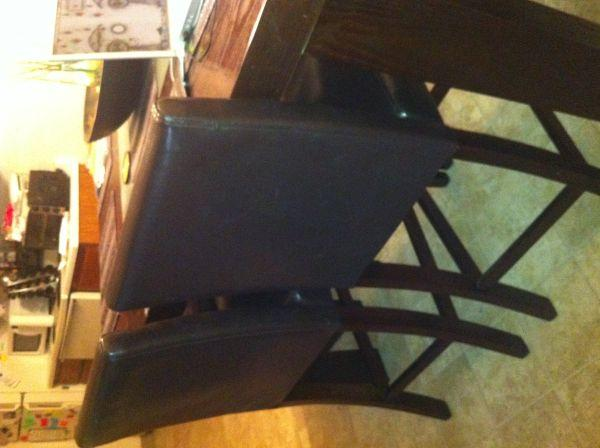 Table And Chairs Holland Mi For Sale In Holland Michigan Classified