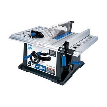 TABLE SAW 10