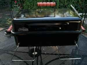 Table Top Gas Grill - $25 Eugene