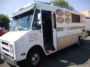 taco truck - $22500 (modesto)