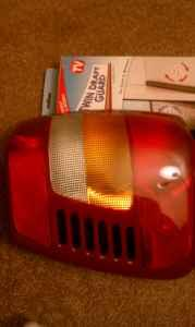 Tail Lights from 1999 Jeep Grand Cherokee - $60