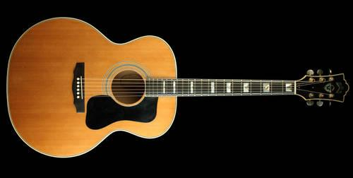 Takamine GS330S Acoustic Dreadnought Guitar in Natural