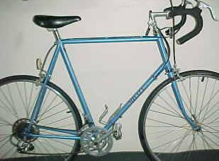 Tall 62cm Miyata One-Ten SP Road Bike