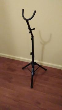 Tall SaxophoneStand for sale [phone removed]