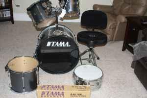 Tama Drum Set - Never Played - $700 Fairhope