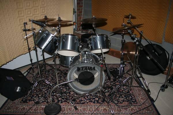 tama imperial star vintage drum kit for sale in winston salem north carolina classified. Black Bedroom Furniture Sets. Home Design Ideas