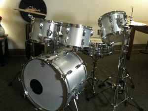 Tama Imperialstar Drumkit - $699 Columbia