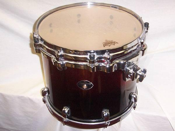Tama Starclassic Performer Birch 12 x 14 Tom - $150