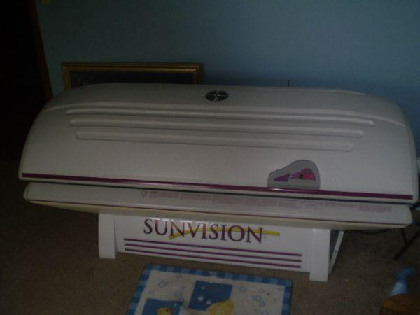 Tanning Bed In Montgomery Al