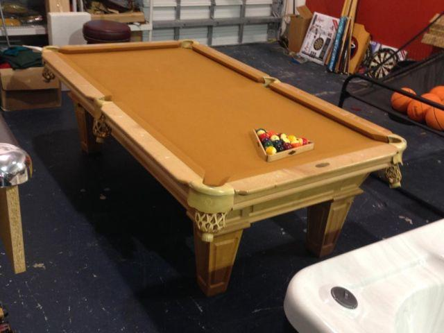 Connelly Pueblo Pool Table Classifieds Buy Sell Connelly Pueblo - Connelly pool table tucson az