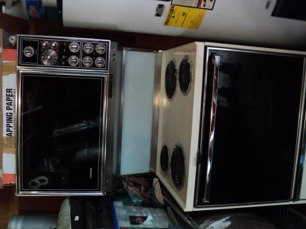 Tappan Stove W Double Ovens For Sale In Sardis