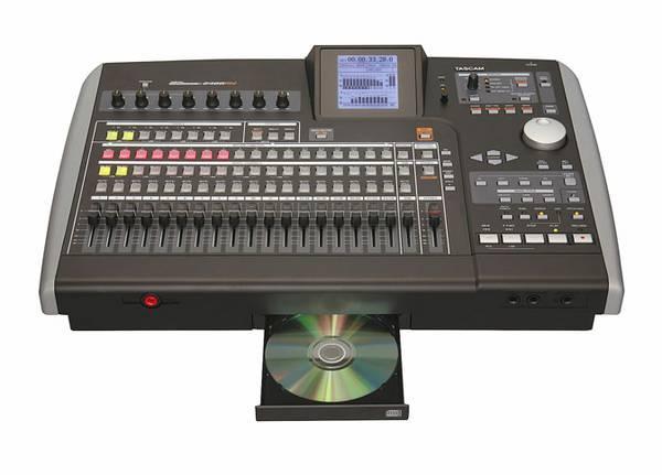 tascam 2488 24 track recorder for sale in martinsburg west rh martinsburg wv americanlisted com tascam 2488 mkii service manual tascam 2488 service manual