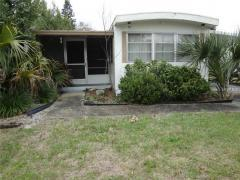 Tavares, FL, Lake County Manufactured for Sale 2 Bed 1