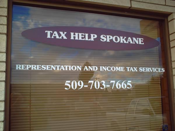 TAX SERVICES by Enrolled Agent