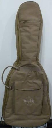 Taylor Acoustic Guitar Gig Bag - $35