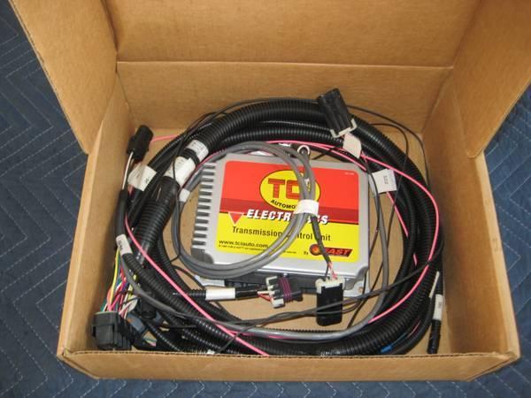 TCI Transmission Control Unit - $400