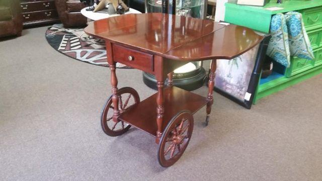 Tea Cart For Sale In Heathrow Florida Classified