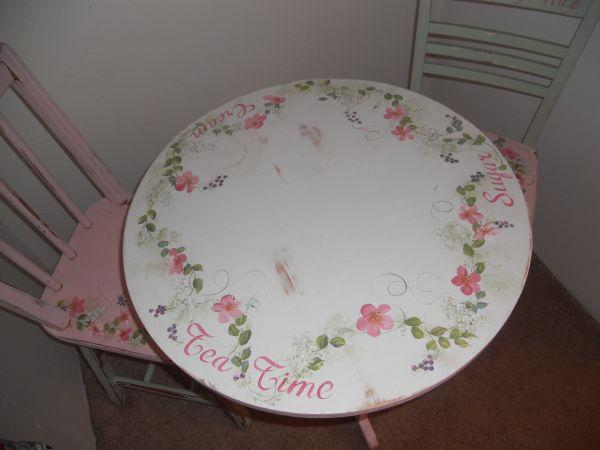 **Tea Time Girls** - $75 (Medford)
