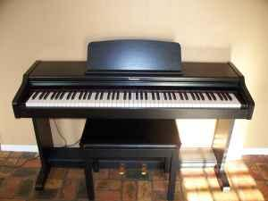 Technics Digital Piano - $500 Mobile