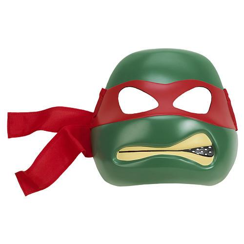 Teenage Mutant Ninja Turtles Deluxe Mask - Raphael