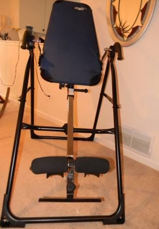 Teeter Hang Ups F7000 Inversion Table - $199