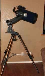 Telescope and Misc. 35 mm Camera equipment - $1000